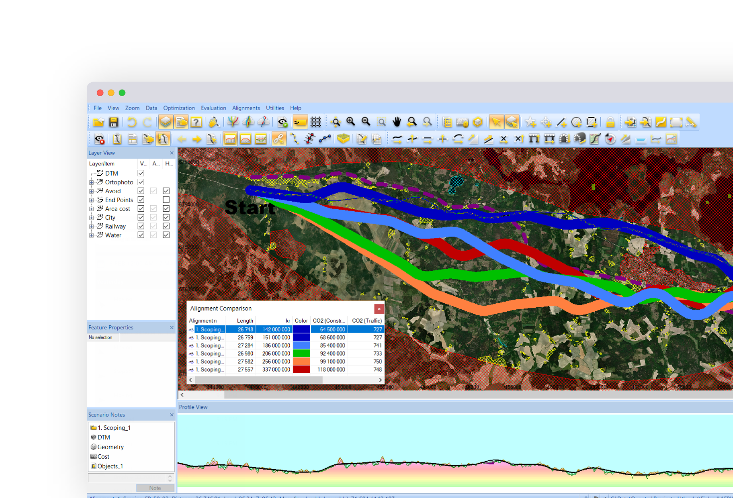 construction-software-quantm-feasibility-planning